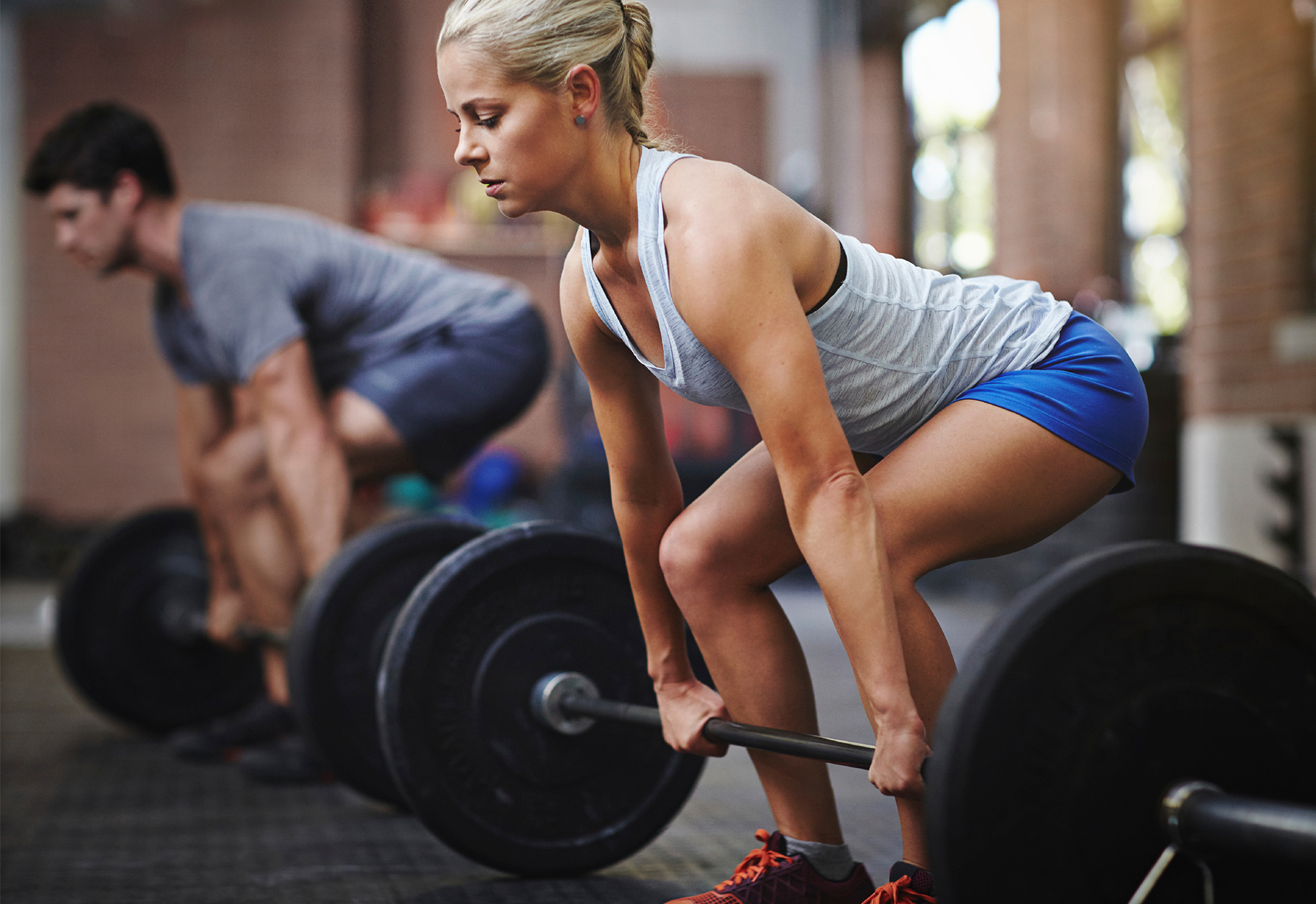 Castro Valley Fitness Benefits of Strength Training of Women